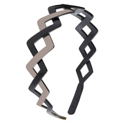 Criss-cross Hairband