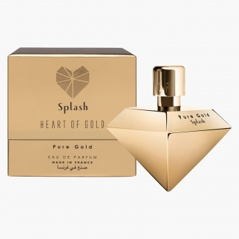 Heart of Gold Pure Gold Eau De Perfume - 40 ml
