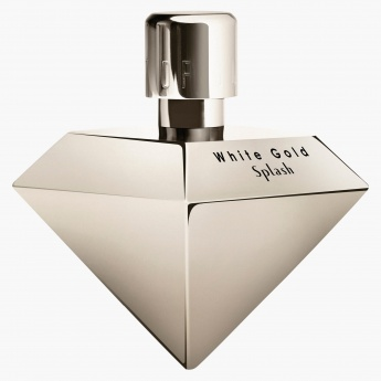 Heart of Gold White Gold Eau De Perfume - 40 ml