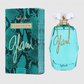 Fragrance Glam Eau de Perfume - 100 ml
