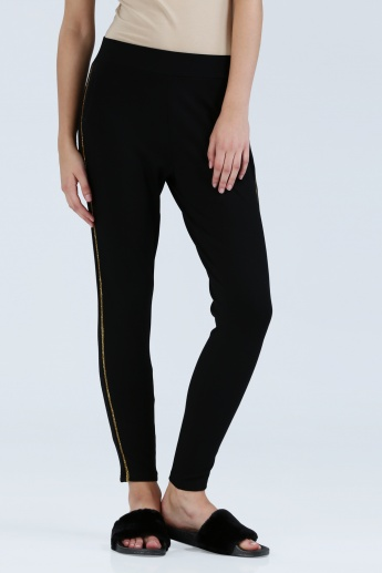 Iconic Full Length Leggings