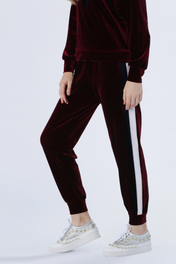 Iconic Full Length Jog Pants with Elasticised Waistband