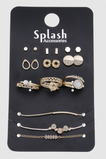 Assorted Jewellery Set
