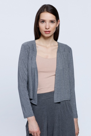Long Sleeves Bolero
