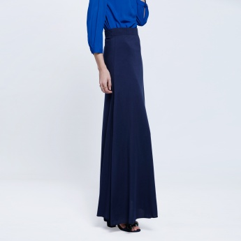 Maxi Skirt with Elasticised Waistband
