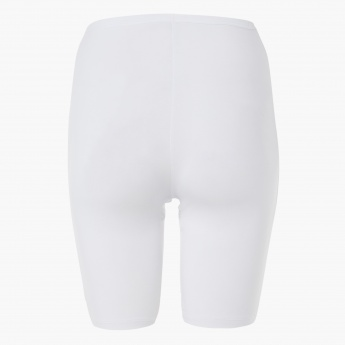 High Leg Shapewear Panty